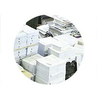 انواع کاغد موجود برای چاپ