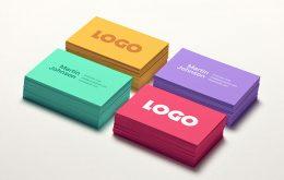 چگونه کارت ویزیتی طراحی کنیم که توجهها را جلب کند؟